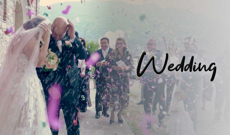 wedding • video professionali • NP Media di Nicola Piccoli • 2021